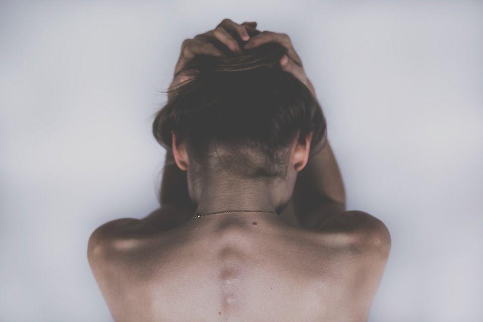 Osteopatia per curare la cefalea