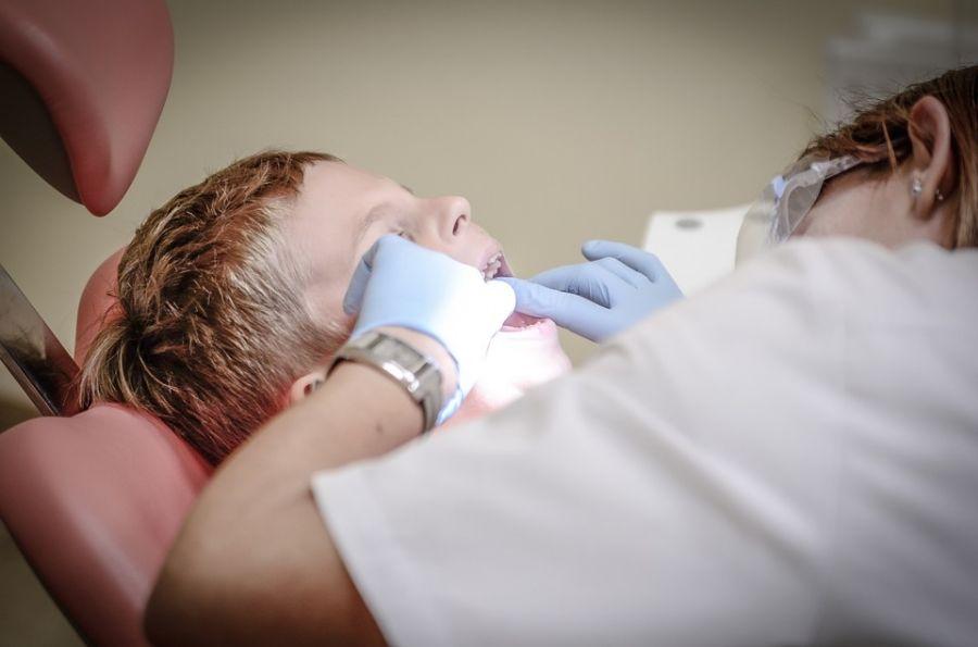 dentist 428646 960 720